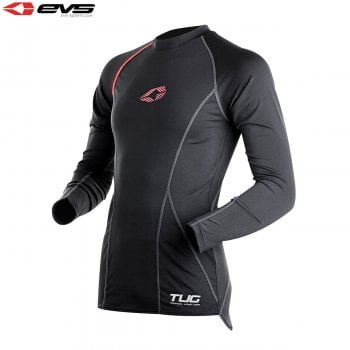 EVS Adults TUG 08 Long Sleeve Cold Weather Base Layer