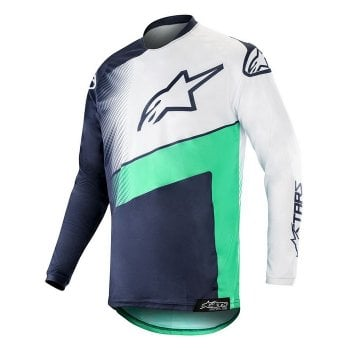 Alpinestars Adults 2019 Racer Supermatic Jersey