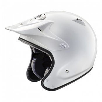 Arai Adults Penta-Pro Trials Helmet