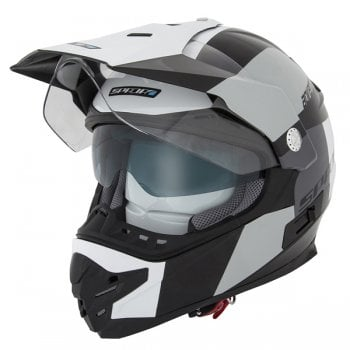 Spada Adults Intrepid Adventure Helmet
