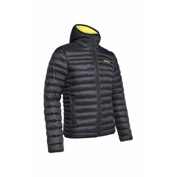 Acerbis Adults Hill 035 Paddock Jacket - Black/ Yellow