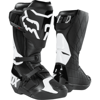 Fox 2019 Adults Comp-R Boots - Black