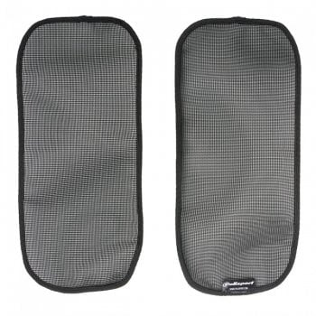 Polisport Mesh Covers For Rad Louvres Honda CRF250R 2018-19