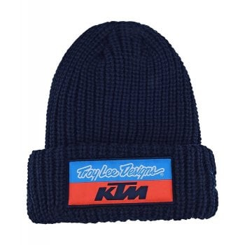 Troy Lee 2019 KTM Team Beanie