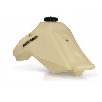 Acerbis Complete Fuel Tank To Fit Honda CRF250L/M 2013-16 - Clear/ 12.5L