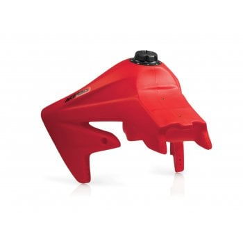 Acerbis Complete Fuel Tank To Fit Honda CRF450X 2005-16 - Red/15.5L