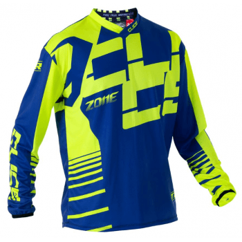 Clice 2019 Adults Zone Trials Jersey