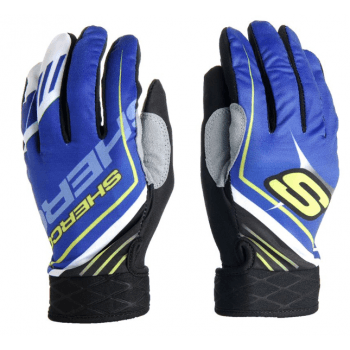 Sherco Adults Trials Gloves