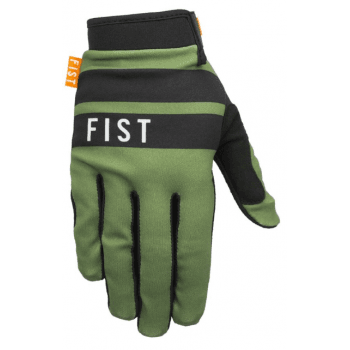 Fist Adults 2019 Caroline Buchanan Frontline Gloves