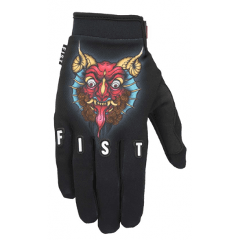 Fist Adults Demon Cleaner Gloves