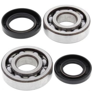 All Balls Crank Bearing & Seal Kit - Honda ATC250R 1985-86, TRX250R 1986-89