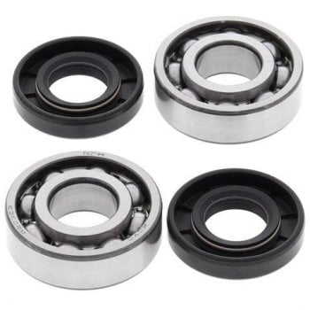 All Balls Crank Bearing & Seal Kit - KTM JR ADV 50 2001,MINI ADV 50 97-00,SX PRO 50 98-01, COBRA 50 04-05