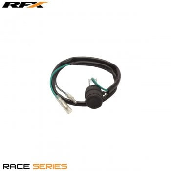 RaceFX Race OEM Kill Button - Honda CR 85 86-07, CRF 150 07-17 - Fits All CR/ CRF