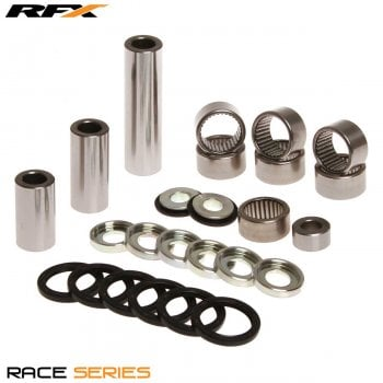 RaceFX Race Linkage Kit - Yamaha YFM350 Warrior 1987-04, YFZ350 Banshee ATV 1987-06