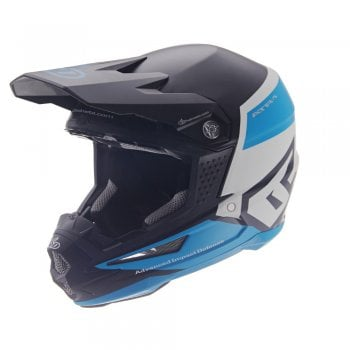 6D Adults ATR-1 Flight Motocross Helmet