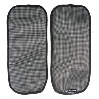 Polisport Mesh Covers For Rad Louvres - Kawasaki KXF250 2017-19