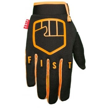 Fist Adults Robbie Maddison Highlighter Gloves
