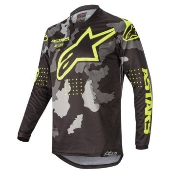 Alpinestars 2020 Adults Racer Tactical Jersey