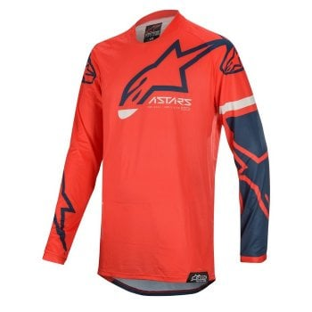 Alpinestars 2020 Adults Racer Tech Compass Jersey