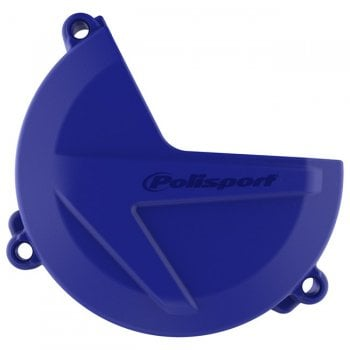 Polisport Ignition Cover Protector - Sherco SE-R 250-300 2014-19 - Blue