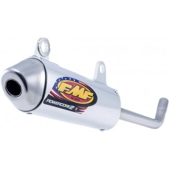 FMF Powercore 2 Exhaust Silencer - Yamaha YZ65 2018-20