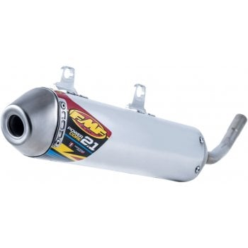 FMF Powercore 2.1 Exhaust Silencer - Husqvarna TC125 2016-18, KTM SX125/150 2016-18, XC-W 150 2017-18