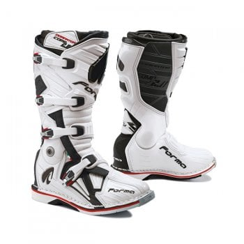 Forma Adults Dominator Comp 2.0 Boots - White