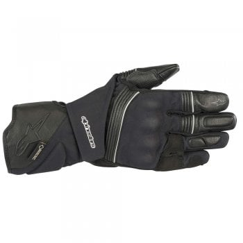 Alpinestars Adults Jet Road V2 Gore-Tex Motorcycle Gloves