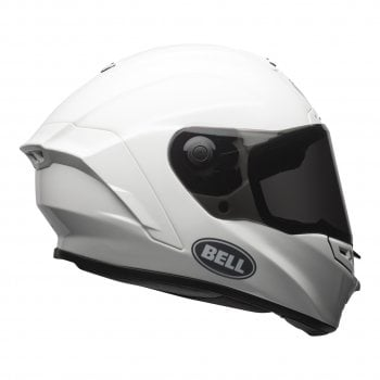 Bell 2020 Adults Star DLX MIPS Helmet - Solid White