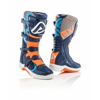 Acerbis Adults X-Team Boots