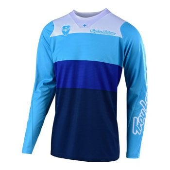 Troy Lee Adults 2019 SE Jersey - Beta