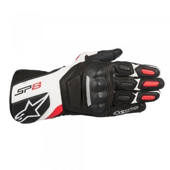 Alpinestars Adults SP-8 v2 Gloves