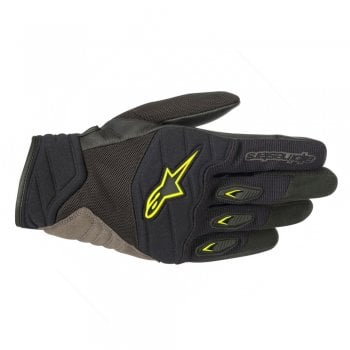 Alpinestars Adults Shore Motorcycle Gloves