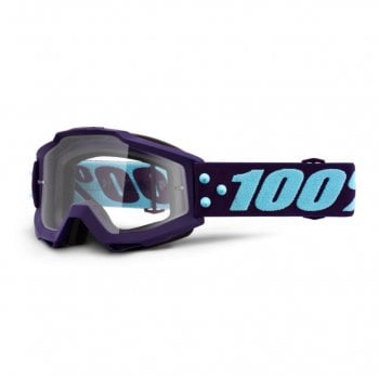 100% Youth Accuri Goggles Maneuver/ Clear Lens