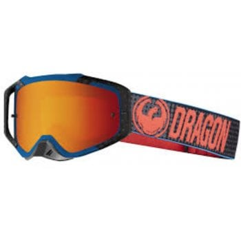 Dragon Adults MXV MAX Goggles - Nate Adams Signature Edition