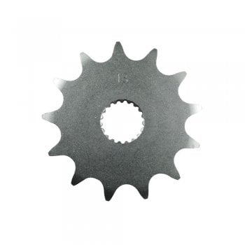 Apico Front Sprocket To Fit Kawasaki/ Yamaha KX250/ YZ250 UP TO 1998 - 13T