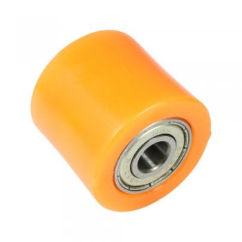 Apico Universal Fit 32mm Chain Roller - Orange