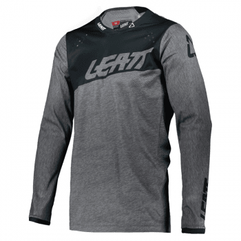 Leatt 2021 Adults Moto 4.5 Jersey - Lite Brushed