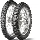 Geomax MX52 Rear Tyre - 100/ 90-19 (Medium Terrain)