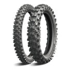 FRONT TYRE 90/100-21 57R T/T STARCROSS 5 SOFT