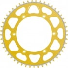 Radialite Rear Sprocket To Fit HONDA CR/CRF 125/250/450 >17 49T GOLD