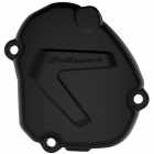 Ignition Cover Protector To Fit Yamaha YZ125 05-18 Black