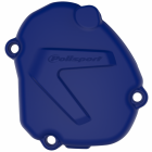 Ignition Cover Protector - Yamaha YZ125 2005-18 Blue
