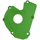 Ignition Cover Protector - Kawasaki KXF250 2017-18 - Green