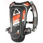 GPX Race HF 2.0 Hydration Pack - Orange/ Black