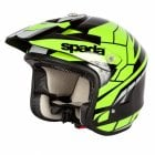 Adults Edge Chaser Trials Helmet