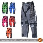 Kids Aztec Motocross Pants