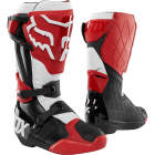 2019 Adults Comp-R Boots - Red/ Black/ White