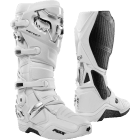 2019 Adults Instinct Boots - White/ Silver