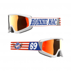 Beer Goggles With Iridium Lens - Ronnie Mac 69 LTD Edition